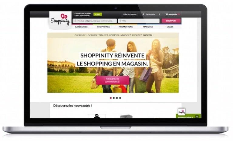 Shoppinity