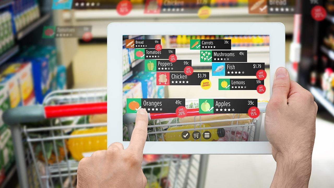 Comment digitaliser le commerce physique ?